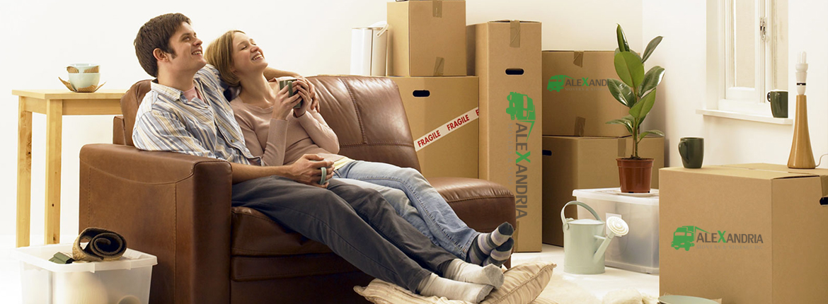 Best Movres and Storage in Alexandria