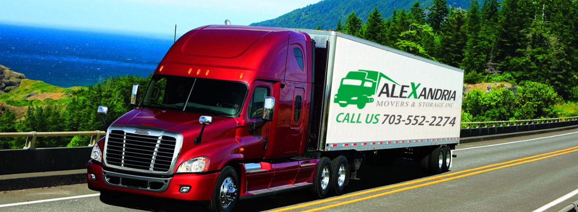 Moving and Storage Transportation